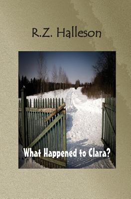 What Happened to Clara? Cover Image