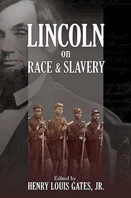 Lincoln on Race & Slavery Cover Image