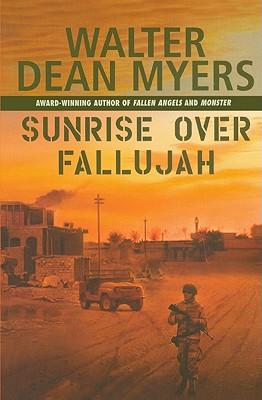 Cover for Sunrise Over Fallujah