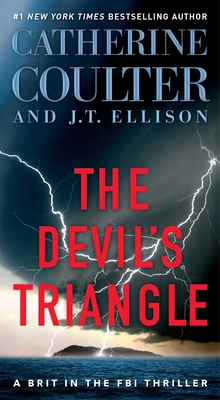 The Devil's Triangle (A Brit in the FBI #4) Cover Image