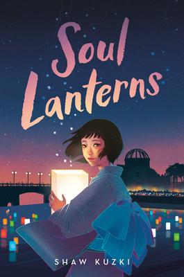Soul Lanterns Cover Image