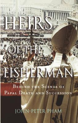Heirs of the Fisherman Cover