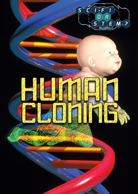 Cover for Human Cloning