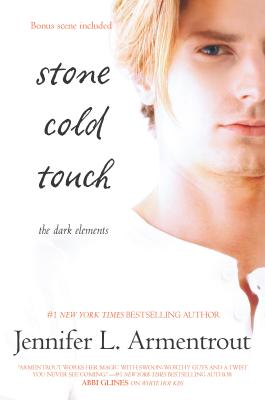 Stone Cold Touch (Dark Elements Trilogy #2) Cover Image