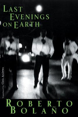 Last Evenings on Earth Cover