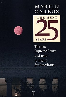 The Next 25 Years Cover