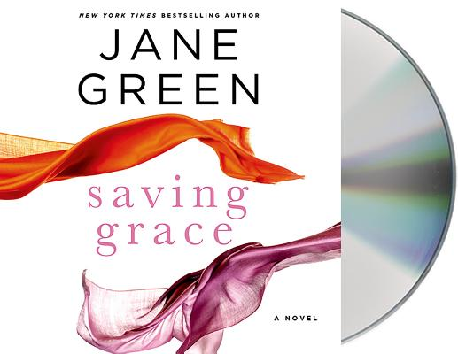 Saving Grace: A Novel Cover Image