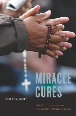 Cover for Miracle Cures