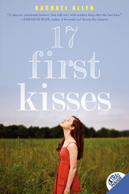 17 First Kisses Cover Image