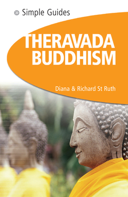 Simple Guides Theravada Buddhism Cover