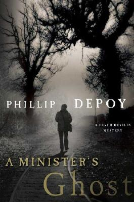 A Minister's Ghost Cover