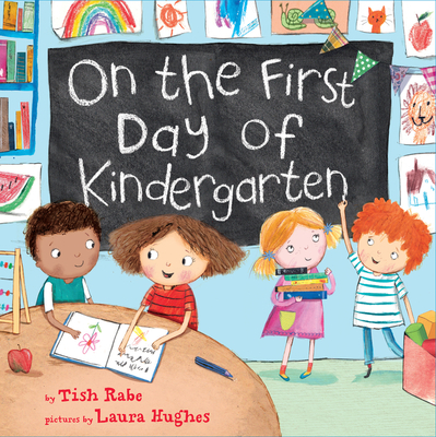 On the First Day of Kindergarten Cover Image