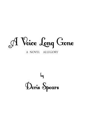 A Voice Long Gone Cover