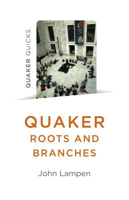 Cover for Quaker Roots and Branches