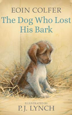 The Dog Who Lost His Bark Cover Image