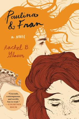 Paulina & Fran: A Novel Cover Image