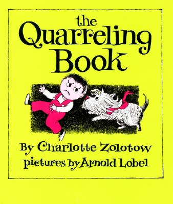 The Quarreling Book Cover