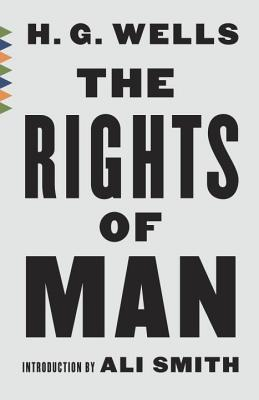 The Rights of Man (Vintage Classics) Cover Image