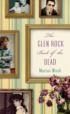 Cover for The Glen Rock Book of the Dead