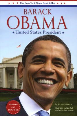 Cover Image for Barack Obama: United States President