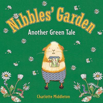 Nibbles' Garden Cover