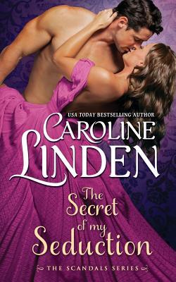 The Secret of My Seduction Cover