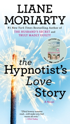 Hypnotist's Love Story cover image