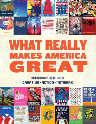 What Really Makes America Great Cover Image