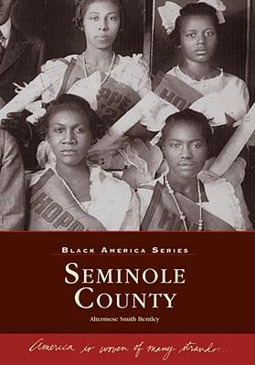 Seminole County (Black America) Cover Image