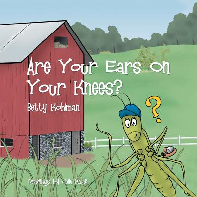 Are Your Ears on Your Knees? Cover