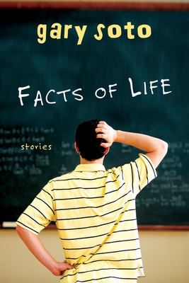 Facts of Life: Stories Cover Image