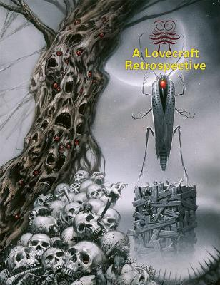 A Lovecraft Retrospective Cover