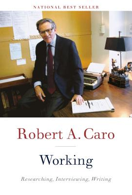 Working Cover Image