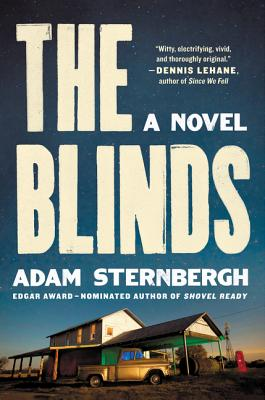 The Blinds: A Novel Cover Image