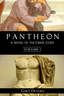 Pantheon - Volume I Cover