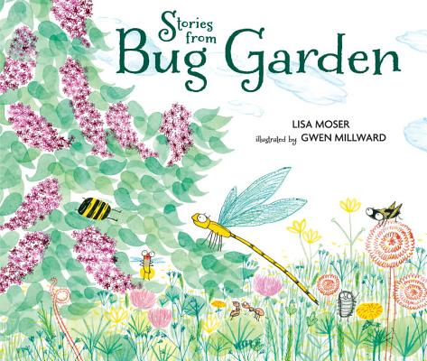 Stories from Bug Garden Cover