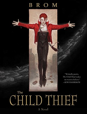 The Child Thief: A Novel Cover Image
