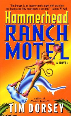 Hammerhead Ranch Motel (Serge Storms #2) Cover Image