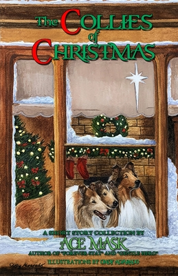 The Collies of Christmas Cover Image
