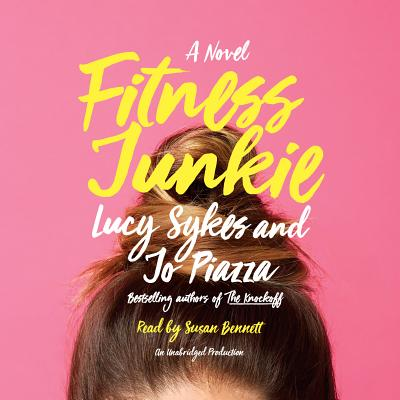 Cover for Fitness Junkie