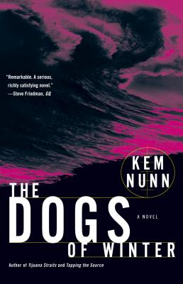 The Dogs of Winter Cover Image
