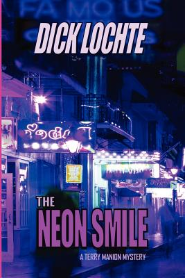 The Neon Smile Cover