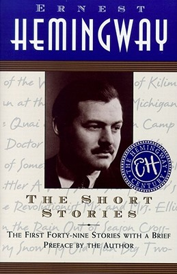 The Short Stories Cover