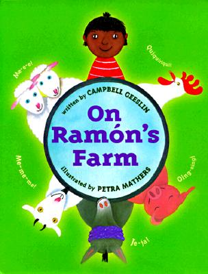 On Ramon's Farm Cover