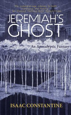 Cover for Jeremiah's Ghost
