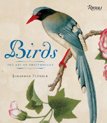 Birds: The Art of Ornithology Cover Image