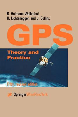 Global Positioning System: Theory and Practice Cover Image