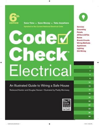 Electrical: An Illustrated Guide to Wiring a Safe House Cover Image