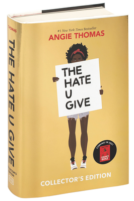 The Hate U Give Collector's Edition Cover Image