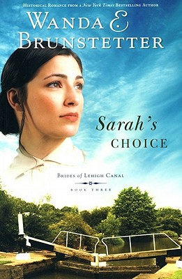 Sarah's Choice Cover
